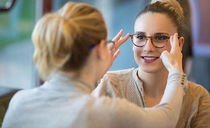 Promocja 10% na drugą parę okularów